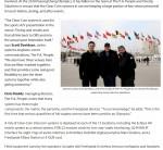 평창동계 올림픽 관련 기사(SVG)
